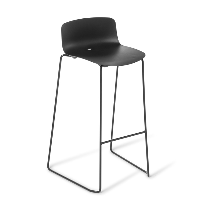 Coco Stool Eclectic Furniture : Cocobarstoolblack from eclecticfurniture.co.nz size 700 x 700 jpeg 91kB